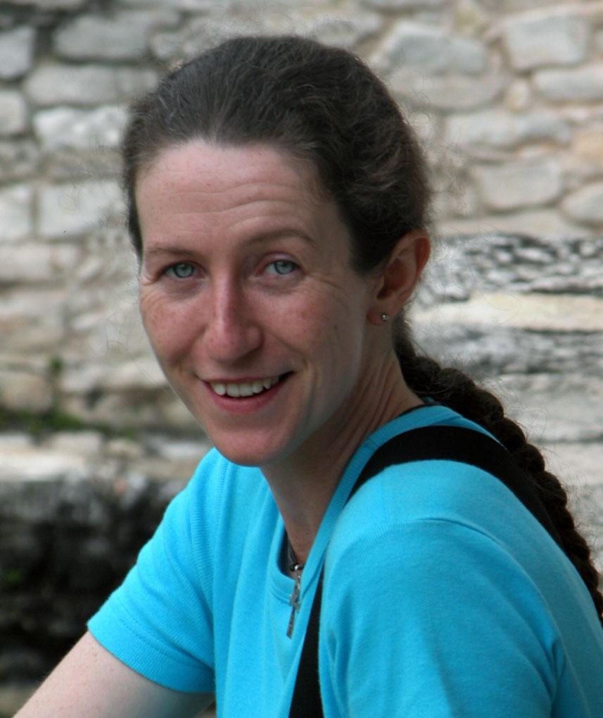 Louise Chadwick